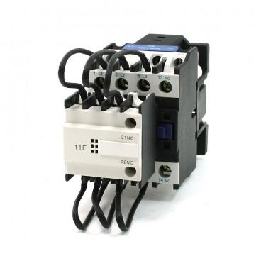 Contactores para corrección de factor de potencia CJ19