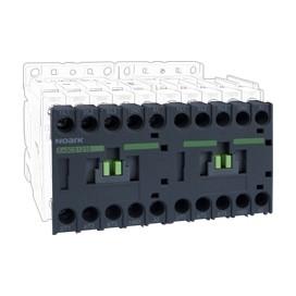 Enclavamiento mecánico para contactor Ex9C