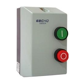 Arrancador directo - trabajo liviano - EBCHQ