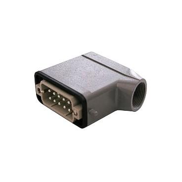 Conectores industriales 250V