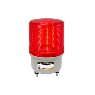 Baliza (Lámpara rotativa) tipo led Ø50/70mm - IP65