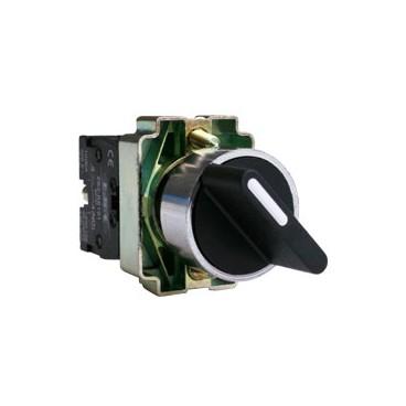 Selectores de muletilla Ø22mm - EBCHQ