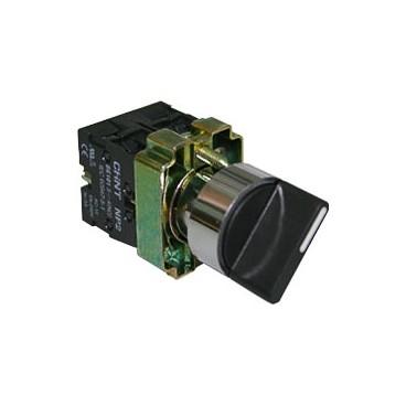 Selectores de muletilla Ø22mm - CHINT