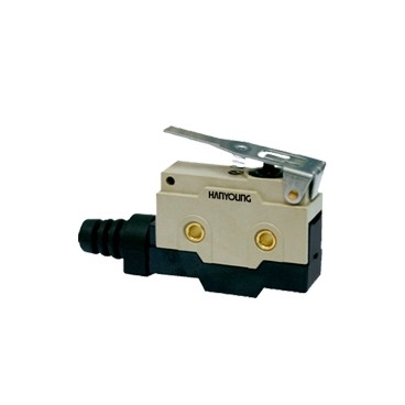 Microswitch grande serie ZCN - HANYOUNG