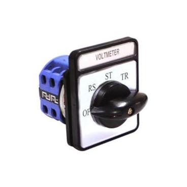 Selectores para tablero - 20A/440V