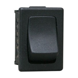 Interruptor de balancín 1 polo - 19,4x13mm