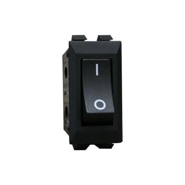 Interruptor de balancín 1 polo - 28x13,5mm
