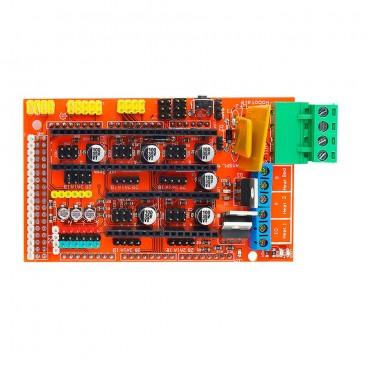Board Shield Ramps 1.4