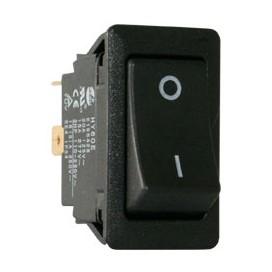 Interruptor de balancín 37x21mm (PANEL) - RLEIL