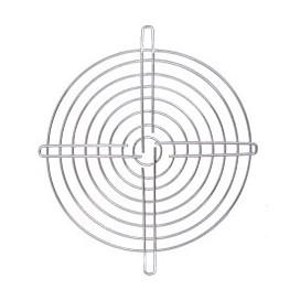 Rejillas para ventiladores axiales