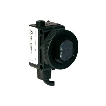 Sensor fotoeléctrico tipo miniatura (MINI-EYE)