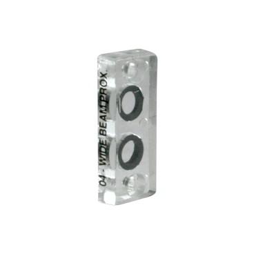 Bloques ópticos para sensores fotoeléctricos - EZ - EYE