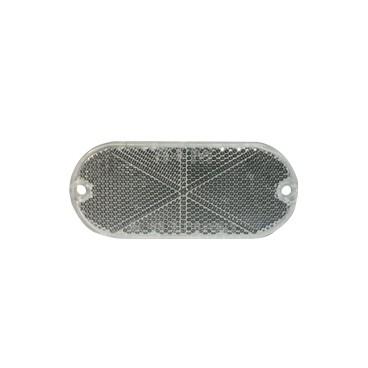 Reflector Convencional para sensor fotoeléctrico (Montaje atornillado)