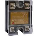 SSR Unipolar Tipo Proporcional - Control De Fase - Indicador Led