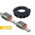KIT de guía lineal HGR 30 - HGH30H