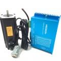 Kit CNC servomotor paso a paso NEMA23 - 1 eje