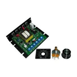 Tarjeta controladora para motor DC de escobillas