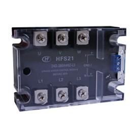 Modulo para control de motores trifásicos