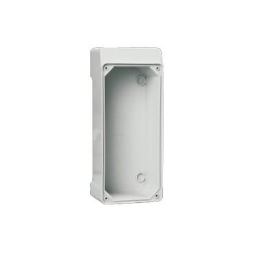 Accesorios de montaje para tomas con interruptor
