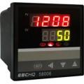 Controlador de temperatura Entrada J-K-S-E