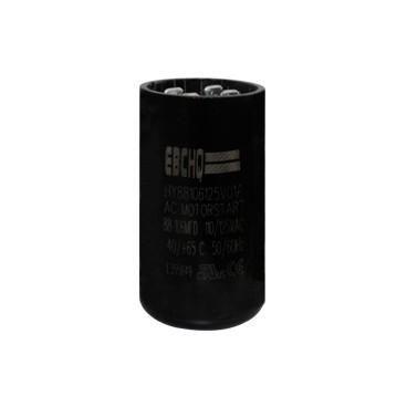 Condensador para arranque de motores eléctricos 110/125VAC