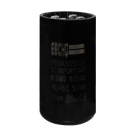 Condensador para arranque de motores eléctricos 250VAC