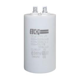Condensador para arranque de motores eléctricos 450VAC
