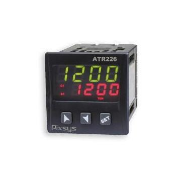 Control de temperatura digital