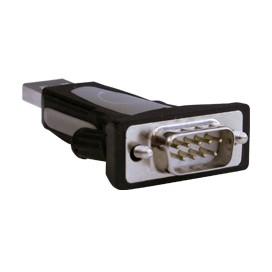 Convertidor USB - RS232 / RS232 a USB
