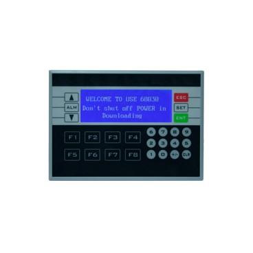 PLC - HMI táctil integrado serie XMP