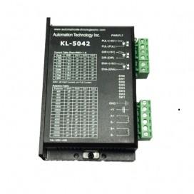Diver motor paso a paso KL-5042 4.2A 24-50VDC - DSP 32 bit