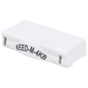 Módulo de memoria externa de 4kB NEED-M-4KB