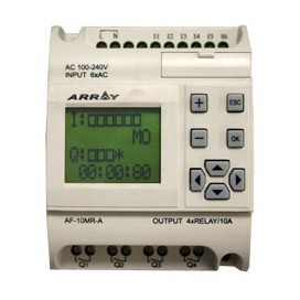 Mini PLC serie AF
