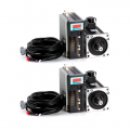KIT CNC Servomotor AC 2 eje - Monofásico 208-230/240V