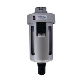 Trampas de condensados automática