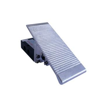 Válvula de pedal - Serie ST