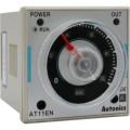 Temporizador análogo Multirango 48x48mm