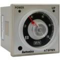 Temporizador Al reposo - 0.5 - 10min 48x48mm