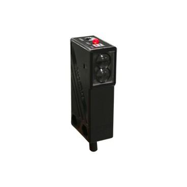 Sensor fotoeléctrico auto-reflex