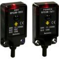 Sensor fotoeléctrico emisor-receptor
