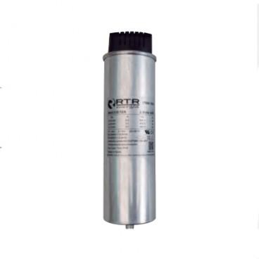 Condensador para correción factor de potencia SERIE TER