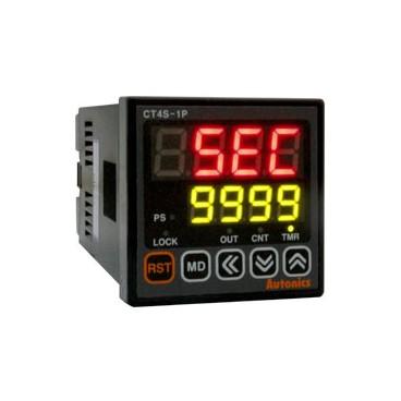 Contador / Temporizador 4 ó 6 dígitos