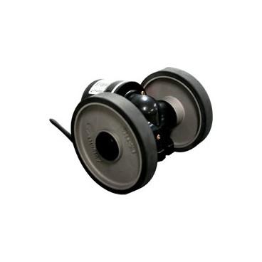 Encoder incrementales Cuerpo Ø50mm | Eje Tipo rueda