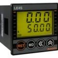 Temporizador Multirango 4 dígitos 24-240VAC/DC