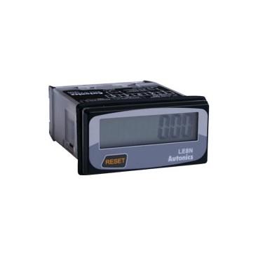 Horómetro 8 dígitos Batería interna