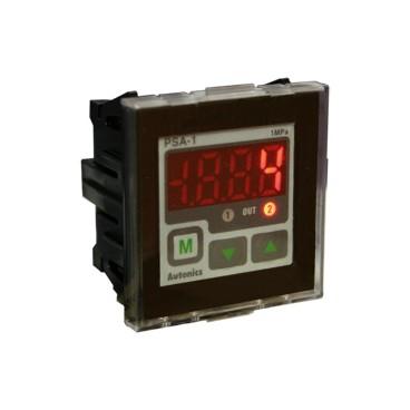 """Sensor de presion 1/8"""" NPT Display LED 3½ dígitos"""