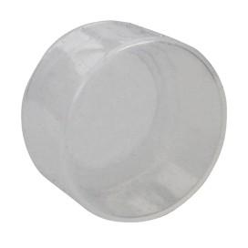 Protectores para pulsador Ø22mm - Capuchón plástico