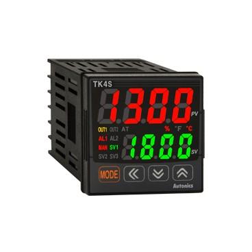 Controlador de procesos digitales TK