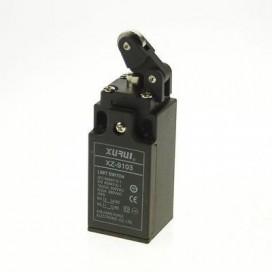 Interruptor final de carrera acción rápida 10(4)A/250VAC IP65