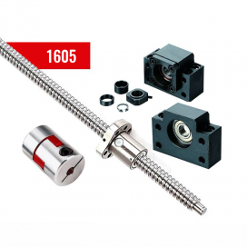 Kit de tornillo de bolas 1605